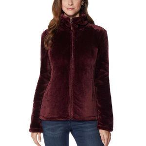 32 Degrees Ladies' Plush Jacket NWOT, P103